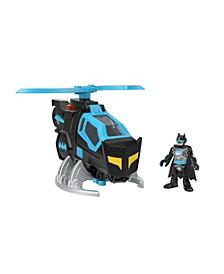 Fisher-Price   DC Super Friends  Batcopter