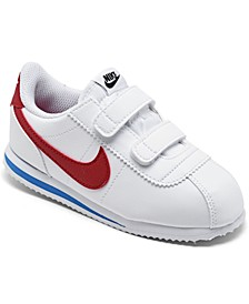 Toddler Boys Cortez Basic SL Casual Sneakers from Finish Line