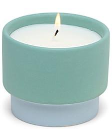 Color Block Candle - Suede, 6-oz.