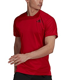 Men's Slim-Fit Freelift Tennis T-Shirt