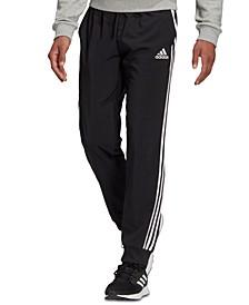 Men's AEROREADY Essentials 3-Stripes Woven Jogger