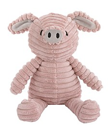 Strudel The Pig Super Soft Plush Stuffed Animal