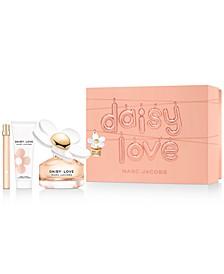 3-Pc. Daisy Love Eau de Toilette Gift Set