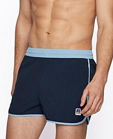 BOSS Men's Quick-Dry Swim Shorts