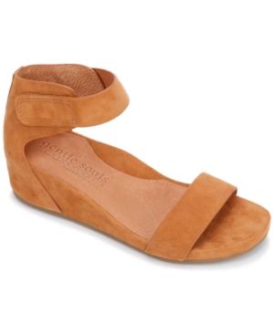 by Kenneth Cole Women's Gianna 2 Wedge Sandals Women's Shoes