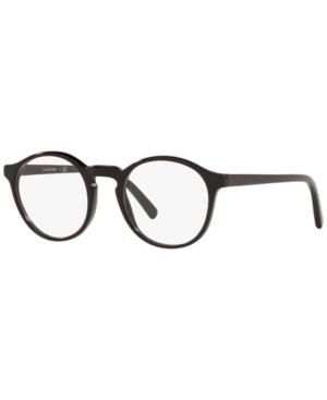 EC2003 Men's Panthos Eyeglasses