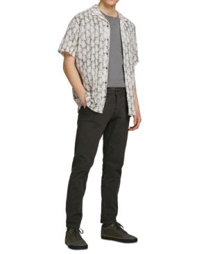 Men's Sunny Short Sleeve Resort Shirt