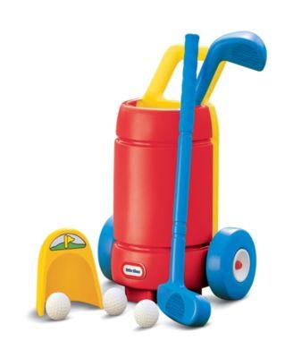Little Tikes Tot Sports Easy Hit Golf Set