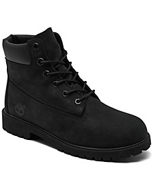 """Big Kids 6"""" Classic Boots from Finish Line"""