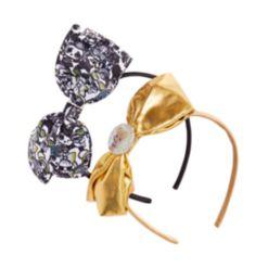 Lol Surprise! Little & Big Girls 2-Pk Bow Headbands Set