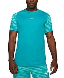 Men's Slim-Fit Strike Soccer T-Shirt