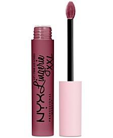 Lip Lingerie XXL Matte Liquid Lipstick