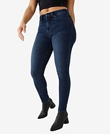 Women's Halle High Rise Skinny Jeans