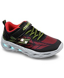 Little Boys Vortex - Flash Casual Sneakers from Finish Line