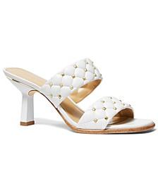 Women's Amelia Slip-On Sandals