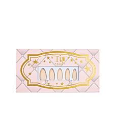 Basic Bi$%h Luxury Artificial Nail, Set of 24