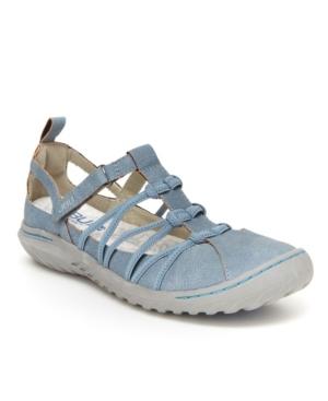 Jbu Women's Julilet Casual Shoe Women's Shoes