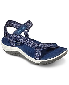 Women's Reggae Cup - My Bestie Athletic Sandals from Finish Line