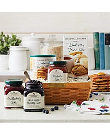 Berry Favorites Gift, 6 Piece