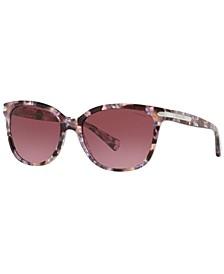Women's Sunglasses, HC8132 57 L109