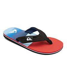 Men's Molokai Layback Sandals