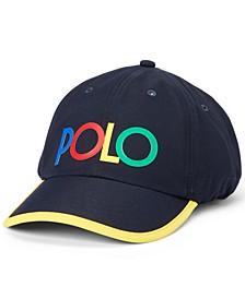 Men's Logo Ball Cap