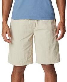 Men's Palmerston Peak Quick-Dry UPF 50 Textured Poplin Shorts