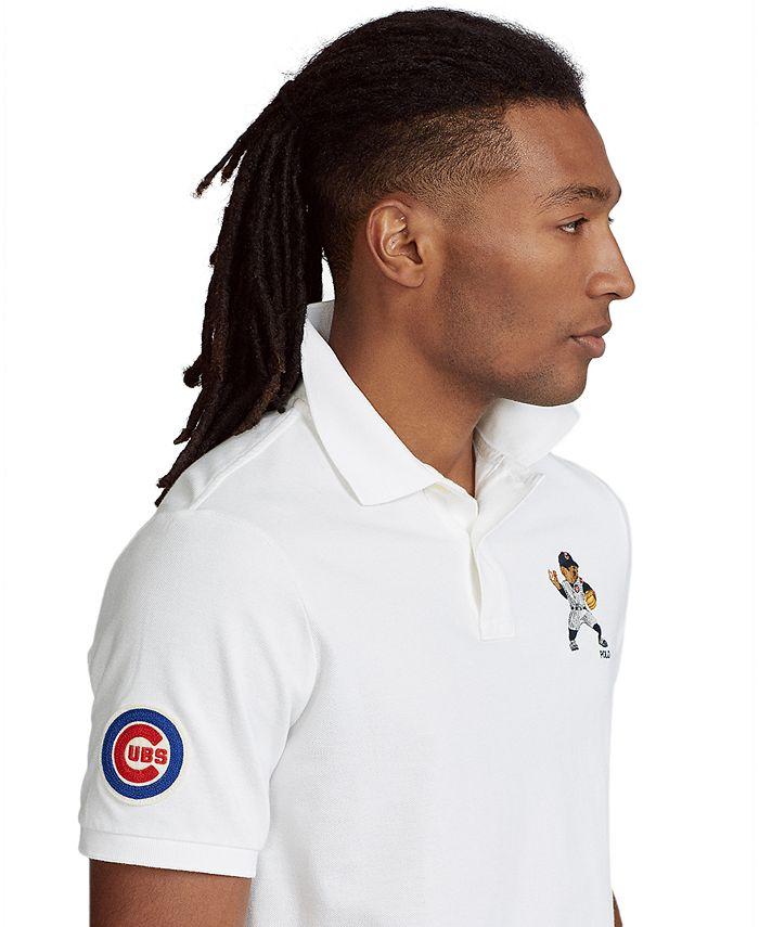 Polo Ralph Lauren Mens MLB Cubs™ Pullover & Reviews
