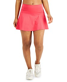 Women's Perforated Skort, Created for Macy's