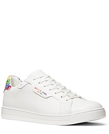Men's Keating Lace-Up Sneakers
