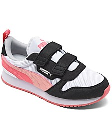 Little Girls R78 Running Sneakers from Finish Line