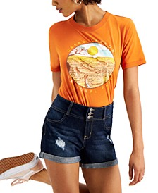 Juniors' Grand Canyon T-Shirt