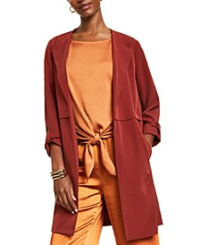Duster Jacket, Created for Macy's