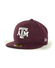 Texas A&M Aggies 59FIFTY Cap