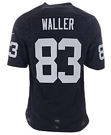Las Vegas Raiders Men's Game Jersey - Darren Waller