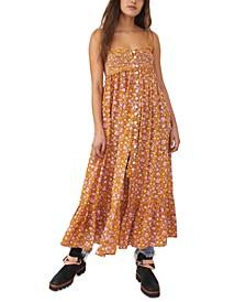 Molly Jo Midi Dress