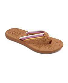 Women's Colbee Flip Flop Sandals