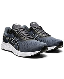 Men's GEL-Excite 8 Running Sneakers from Finish Line