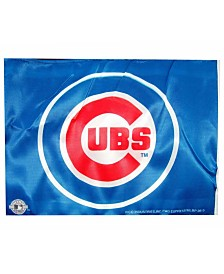 Rico Industries  Chicago Cubs Car Flag