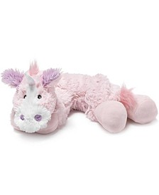Microwavable Unicorn Neck Wrap