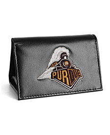 Rico Industries Purdue Boilermakers Trifold Wallet