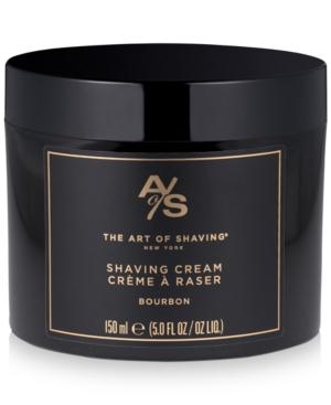 Bourbon Shaving Cream
