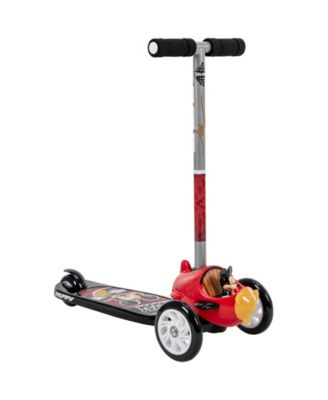 Huffy Disney Mickey 3-Wheel Toddler Scooter for Kids