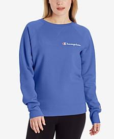 Women's Powerblend Logo Sweatshirt