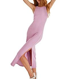 Rasha Ribbed Dress