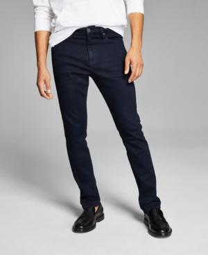 Men's Skinny-Fit Stretch Jeans