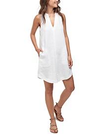 Linen Joella Dress