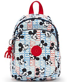 Disney's Mickey Mouse Delia Compact Convertible Backpack