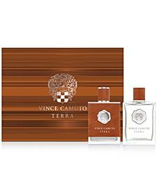 Men's 2-Pc. Terra Eau de Toilette Gift Set