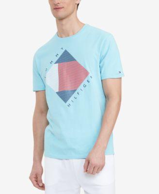 Men's Hunter Logo Graphic T-Shirt